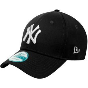 CASQUETTE New Era 9Forty Casquette - New York Yankees noir /