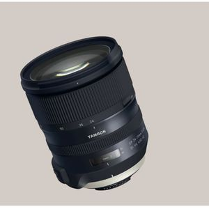 OBJECTIF Tamron SP 24-70mm F2.8 Di VC USD G2 (A032) (Canon)