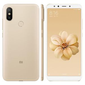 SMARTPHONE Xiaomi Mi A2 Or 64Go