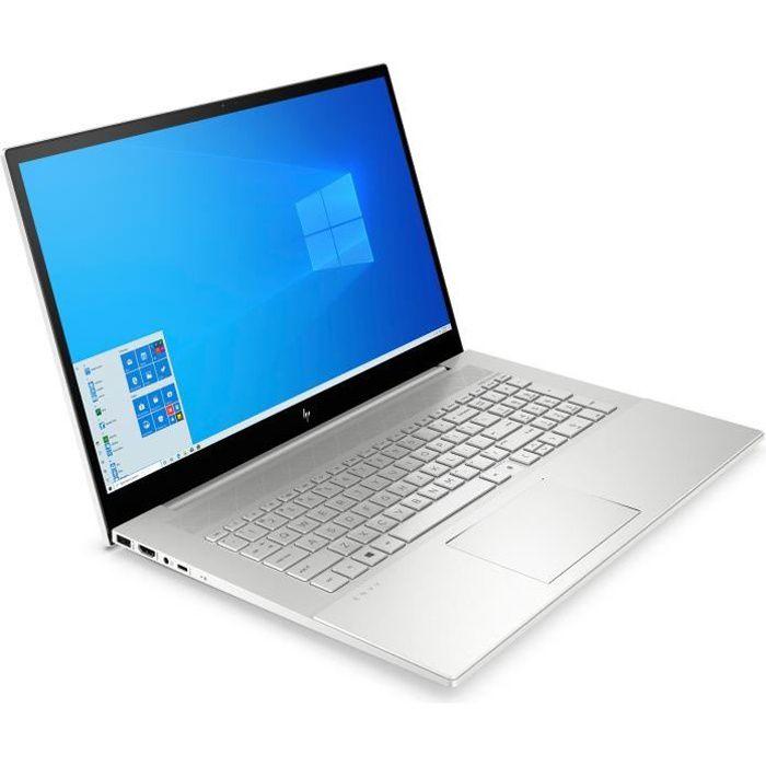 HP Ordinateur portable ENVY 17-cg0033nf Intel Core i7 - 17.3'