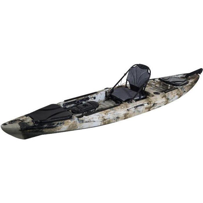 kayak de peche Big Dace Pro Angler 13FT Fishing kayak
