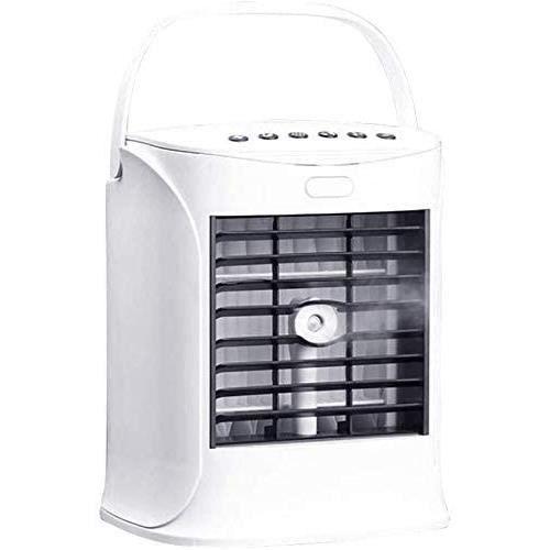 Climatiseur Mobile, 3 en 1 Mini Refroidisseur d'air pour la maison et le bureau[194]