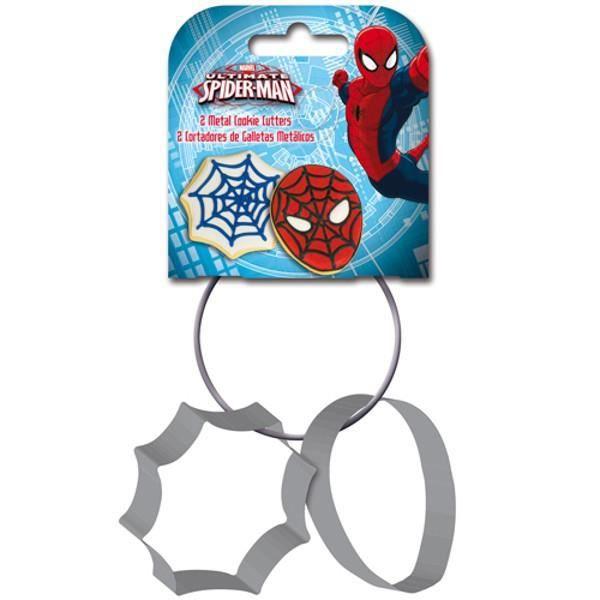 Emporte-pièces Spiderman