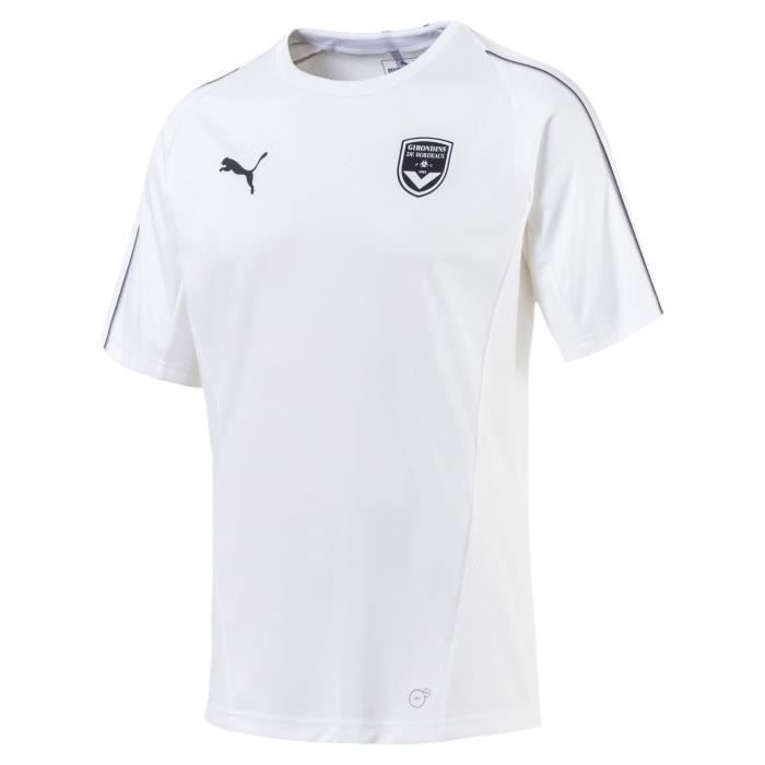 Maillot training Girondins de Bordeaux 2018/2019