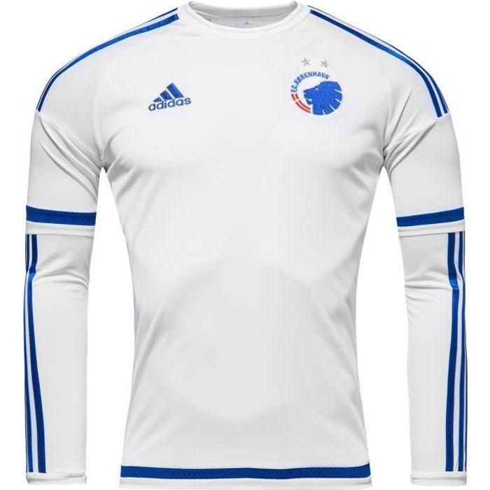 Maillot FC Copenhague Junior Manches Longues 8ans