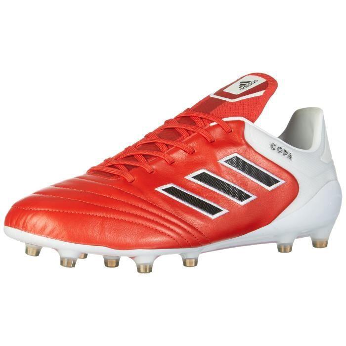 ADIDAS Copa 17,1 Fg pour des chaussures de formation de soccer d'homme CB8MR Taille-39 1-2