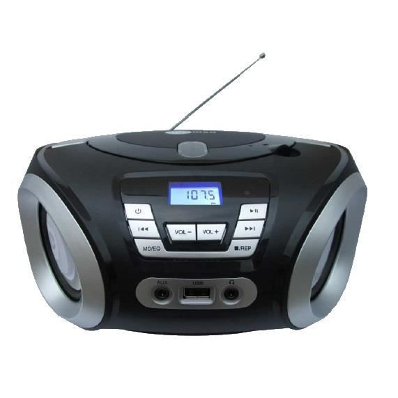 Lecteur CD & Radio Boombox CSU226