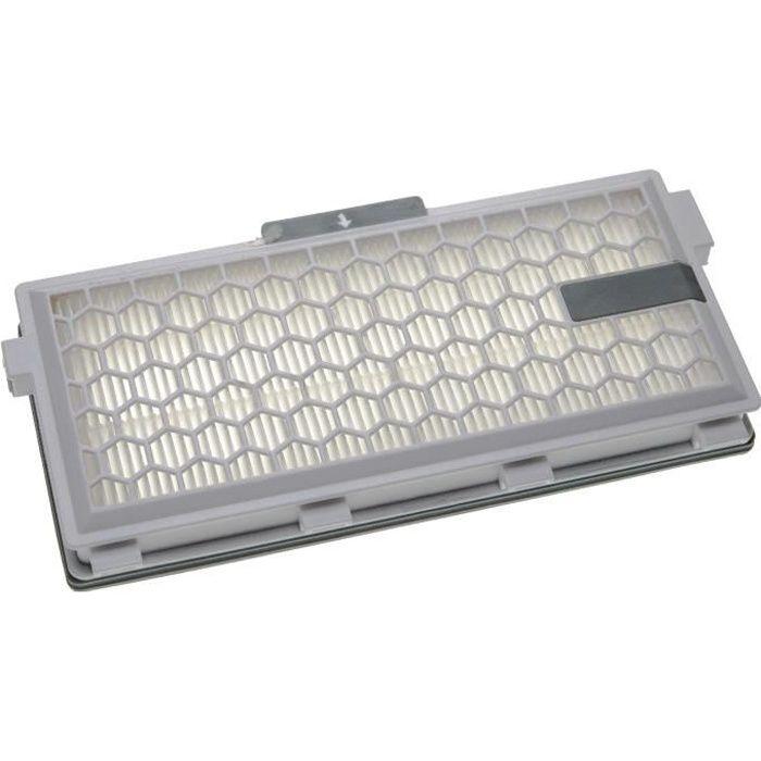 Vhbw filtre d&#39aspirateur compatible avec Miele Compact C1, C2, Complete C2, Complete C3 aspirateur filtre HEPA