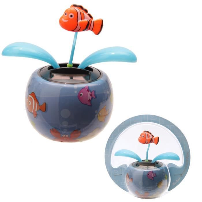 Flip flap poisson clown achat vente vase soliflore for Poisson clown achat