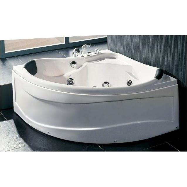 baignoire jacuzzi affordable baignoire jacuzzi with. Black Bedroom Furniture Sets. Home Design Ideas