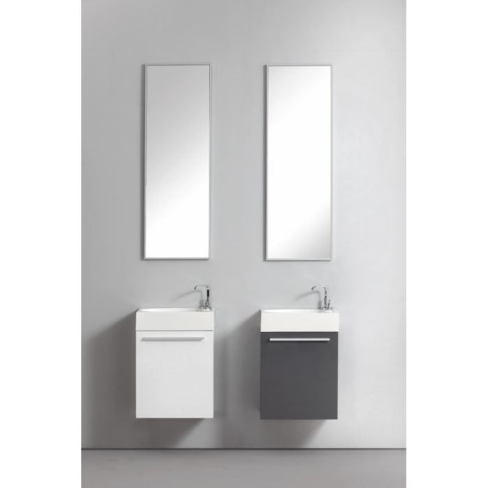 ensemble meuble salle de bains lave mains wc achat. Black Bedroom Furniture Sets. Home Design Ideas