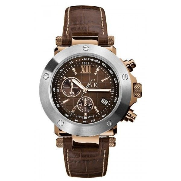 MONTRE Montre Guess Collection GC 45003G1
