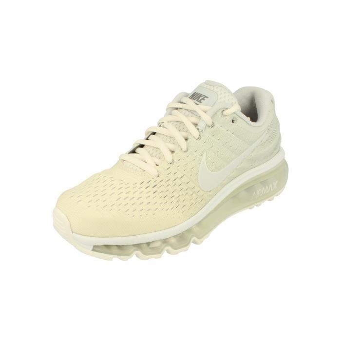 Nike Air Max 2017 Courir Sneaker Femmes NUB8Y Taille-36 1-2