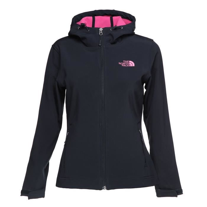 VESTE DE SPORT THE NORTH FACE Veste Ontario SFT JKT III - Femme -