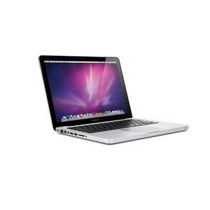 Achat discount PC Portable  MACBOOK PRO 13 Gris A1278 core 2 duo 8 go ram 250 go HDD disque dur clavier AZERTY