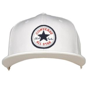 snapback homme converse