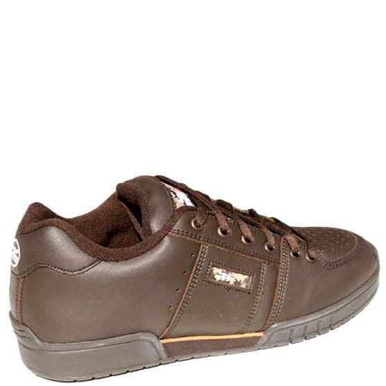 IPATH Traveler Pro Leather Brown