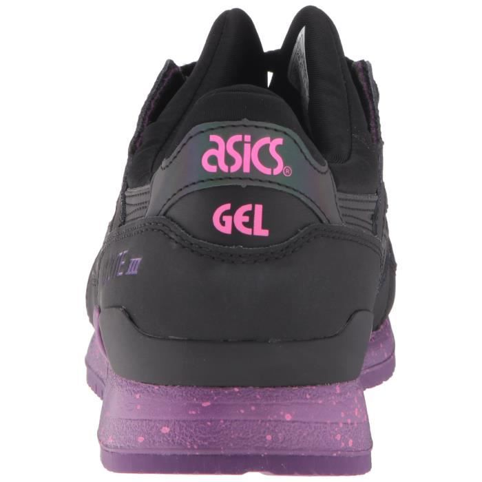 Asics Gel-Lyte Iii Sneaker Fashion DPA85 Taille-46 1-2 sO878