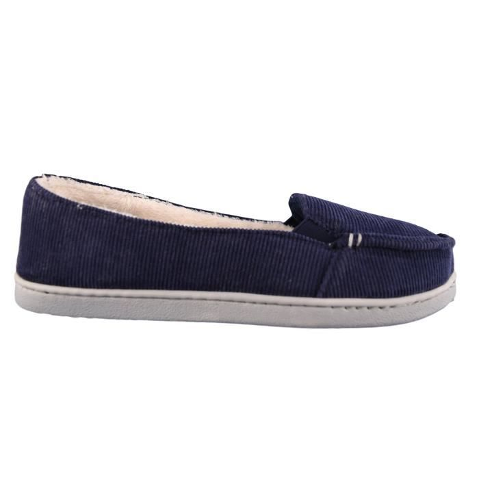 Mule Oxford Slide Slip On Flat Sandal Shoe Loafer N9WPT Taille-40 b50rzQp