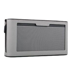 HAUT-PARLEUR - MICRO Housse Housse Boîte pour BOSE SoundLink III 3 Haut