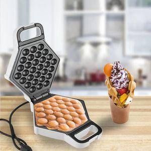 SORBETIÈRE  220V 640W Gaufrier multifonction Outil de cuisson