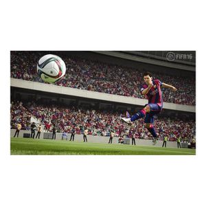 JEU XBOX ONE FIFA 16 Xbox One allemand