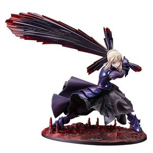 FIGURINE - PERSONNAGE Fate/stay night Figurine 19cm SABER Arturia Pendra