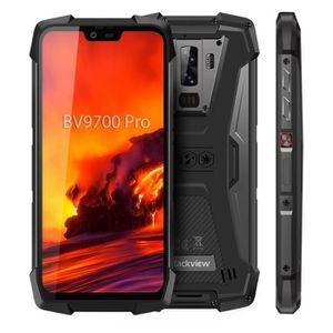 SMARTPHONE Smartphone Blackview BV9700 Pro(6Go + 128 Go): Tél