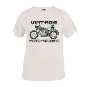 T-SHIRT T-shirt blanc enfant
