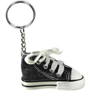 DC shoes Porte-cl/és Argent