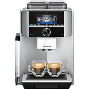 MACHINE À CAFÉ Siemens EQ.9 TI9575X1DE, Autonome, Machine à expre