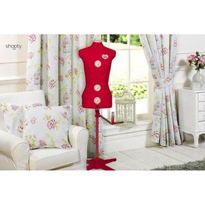 MANNEQUIN COUTURE Mannequin de couture réglable SINGER DF150
