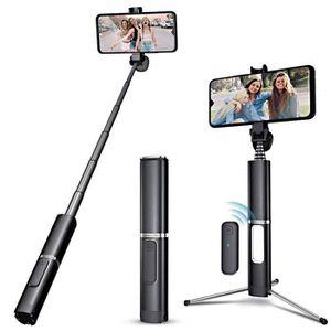 PERCHE - CANNE SELFIE UMIDIGI Perche Selfie Bluetooth, Selfie Stick Trép