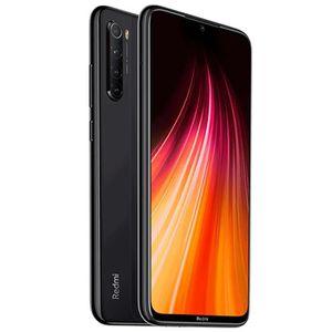 SMARTPHONE Redmi Note 8 4+64 Black