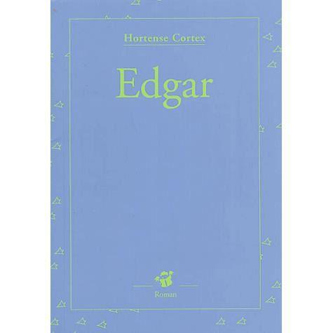 Livre 6-9 ANS Edgar