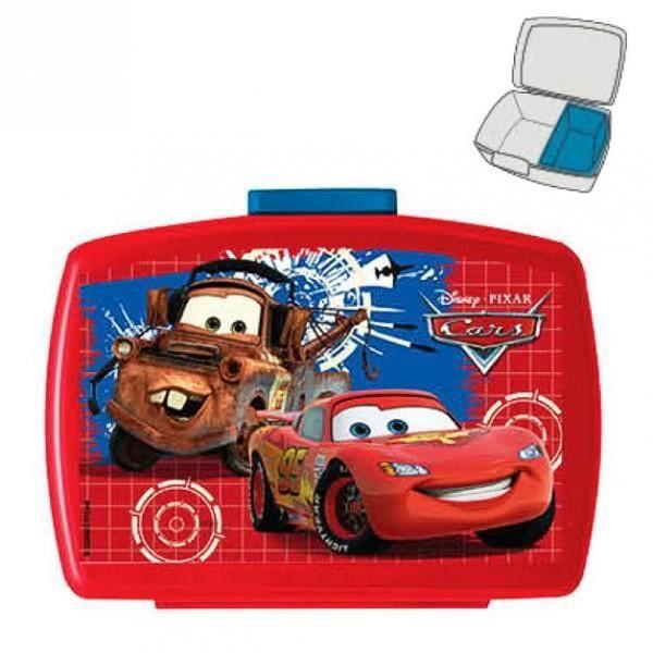 Disney Cars - La Boîte à Lunch Hook Grande