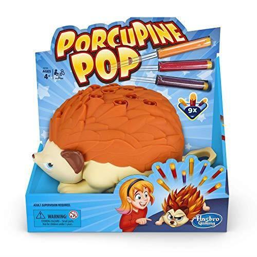 Porcupine Pop Jeu pour Enfants à partir de 4 Ans N-A