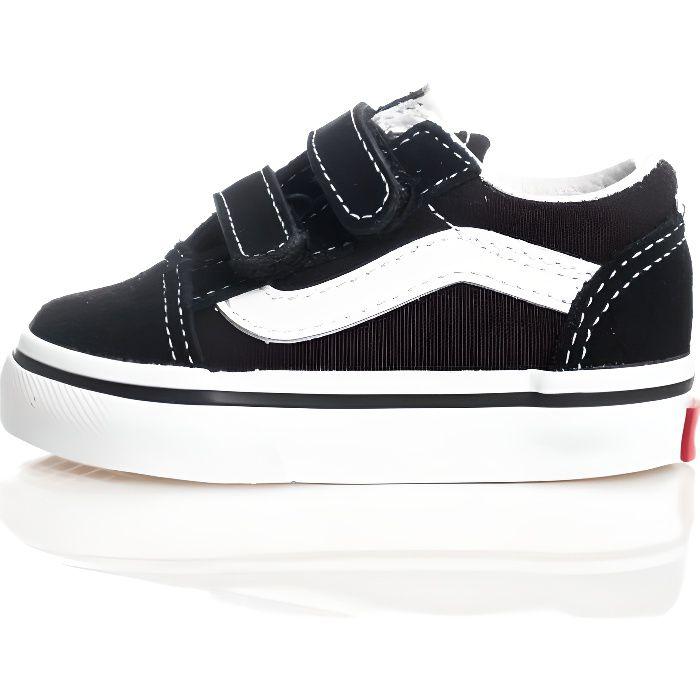 Vans Sneakers garçon Vans Td Old Garçon