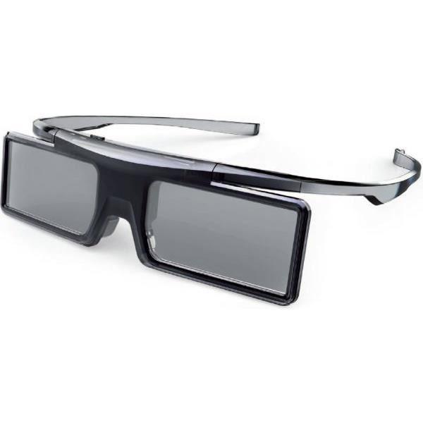 Accessoire THOMSON Lunettes 3D GX21-AB active BT