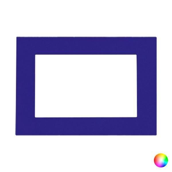 CADRE PHOTO Cadre photos magnétique (9 x 13 cm) - cadre avec a