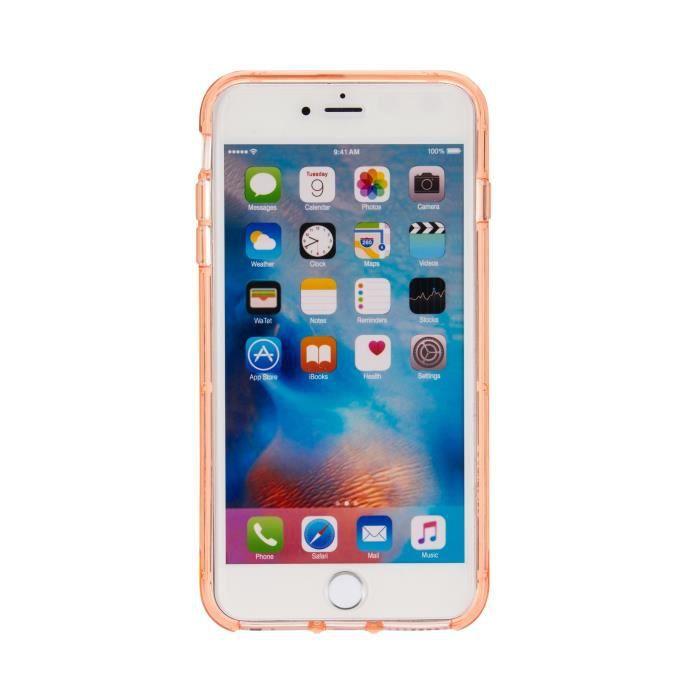 griffin coque survivor clear pour iphone 7 plus