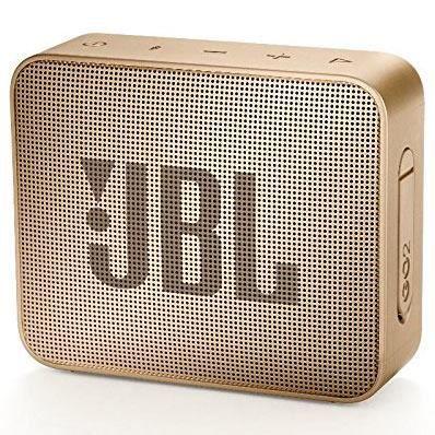 ENCEINTE NOMADE JBL GO 2 Enceinte sans fil portable bluetooth - Ch