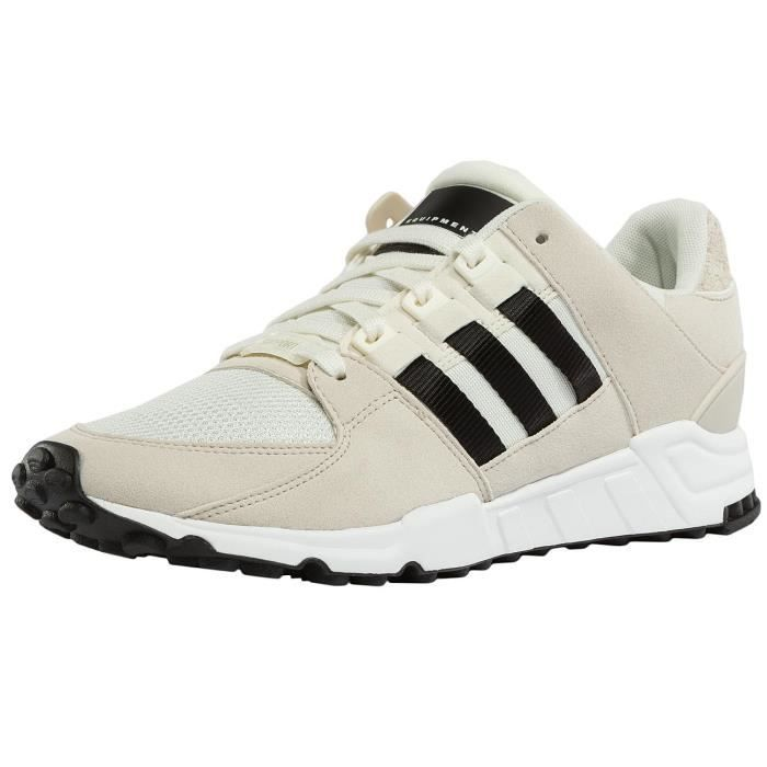 Adidas Homme Chaussures Baskets EQT Support RF Beige