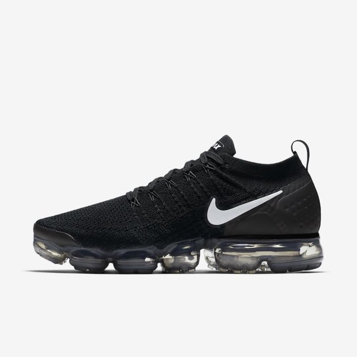 Baskets Nike Air VaporMax Flyknit 2 Homme 942842 001