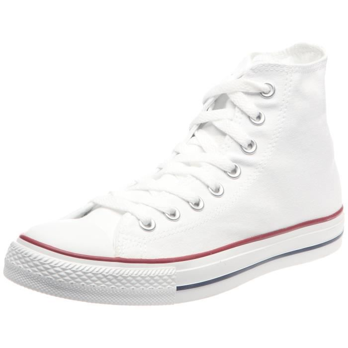 converse all star 35 blanche