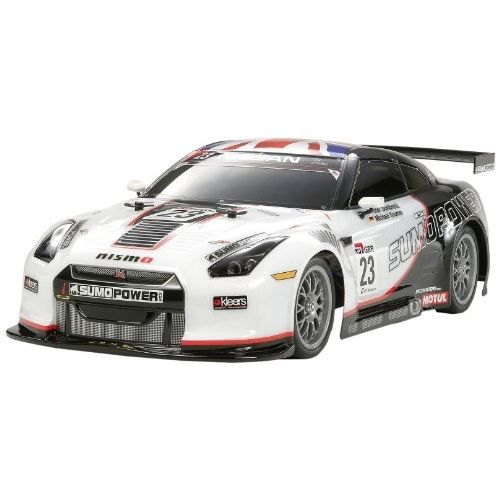 sumo power gt nissan gtr kit ta06 japan import achat. Black Bedroom Furniture Sets. Home Design Ideas