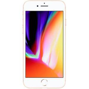 SMARTPHONE iPhone 8 Plus 256 Go Or Reconditionné - Très bon E