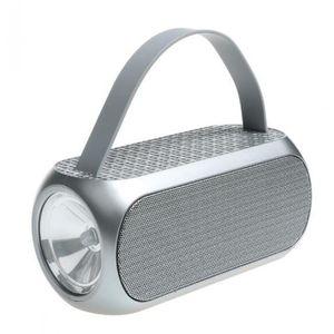 ENCEINTE NOMADE Luxe Portable Enceinte blue Electronique Mini Blue
