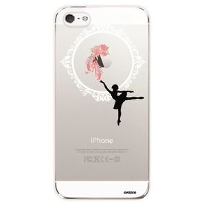 coque danseuse iphone 7