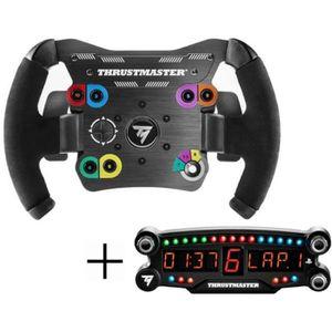 VOLANT PC THRUSTMASTER Volant de direction pour PC TM OPEN W